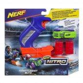 Nerf Nitro Throttleshot Blitz Mavi
