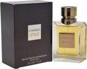 Canali Style Edt 50 Ml Erkek Parfüm