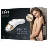 Braun Silk Expert Pro5 Pl5014 Lazer Epilasyon 400.000 Atım
