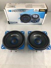 Soundstream 100 Watt Neo Midrange 10 Cm Hoparlör