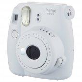 Fujifilm Instax Mini 9 Beyaz Fotoğraf Makinesi