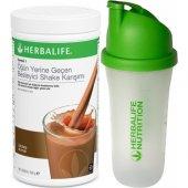 Herbalife Çikolata Shake+shaker