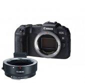 Canon Eos Rp Body + Mount Adaptör Kit (Canon Eurasia Garantili)