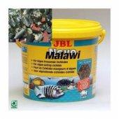 Jbl Novo Malawı 100 Gr. Spirulina Lı Balık Yemi