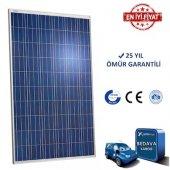265w Watt Güneş Paneli Solar Panel
