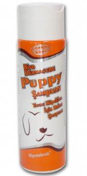 Biyoteknik Puppy Şampuan 250 Ml