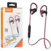 Ipipo İl98bl Sports Mikrofonlu Bluetooth Kulaklık Spor Kulaklığı
