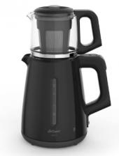 Arzum Ar3061 Çaycı Çay Makinesi Siyah