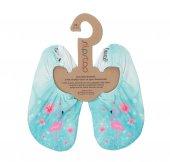 Slipstop Pinky Çocuk Havuz Ve Deniz Ayakkabısı Açık Mavi