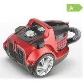 Fakir Veyron Turbo Xl Premıum Elek. Süp. (Kırmızı)