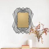 Stdekor, Velna Dekoratif Dresuar Ayna