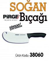 Bursa Pirge Ecco Sebze Meyve Soğan Bıçak Satırı Zırh 19 Cm 38060