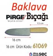 Pirge Baklava Bıçağı 16 Cm