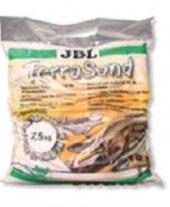 Jbl Terrasand Beyaz 5lt 7.5 Kg Ter. Kumu