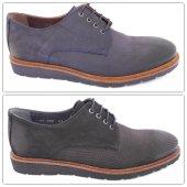 Libero 492 Hakiki Deri Ücretsiz Kargo Erkek Günlük Ayakkabısı