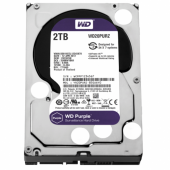 Wd 2tb Purple 3,5