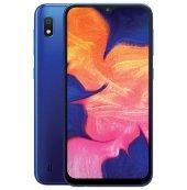 Samsung A10 32gb (A105) Blue (2 Yıl Samsung Türkiy...