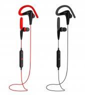 Vidvie Bt811n Kulak İçi Kancalı Spor Bluetooth Kulaklık