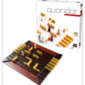 Quoridor Klasik Akıl Ve Zeka Oyunu