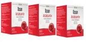 Ocean Astaksantin Doğal Antioksidan 30 Kapsül 3lü Paket