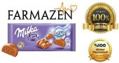 Milka Lufl� E Chocolate 100g 3.5 Oz