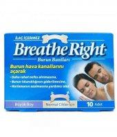 Breathe Right Burun Bandı Normal Boy