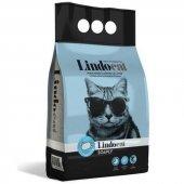 Lindo Cat Bentonit Topaklanan Marsilya Sabunu Kokulu İnce Taneli