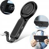 Iphone 7 8 X Xr Xsmax Kulaklık Şarj Birleştirici Stant