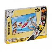 Lt7553 Looney Tunes 54 Parça Kutu Puzzle