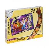 Scb7555 Scooby Doo 100 Parça Kutu Puzzle