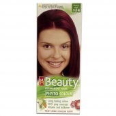 Mm Beauty Colour Sense Bitkisel Saç Boyası (M14 Vi...