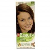 Mm Beauty Colour Sense Bitkisel Saç Boyası (M08 Sü...