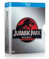 Blu Ray Jurassıc Park Üçleme (3 Bd)