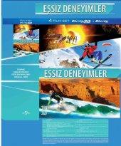 Blu Ray Eşsiz Deneyimler (4 Blu Ray)