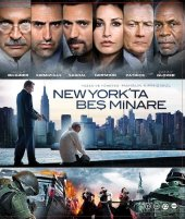 Blu Ray New Yorkta Beş Minare