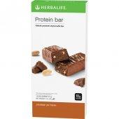 Herbalife Protein Bar Çikolata Ve Yer Fıstıklı...