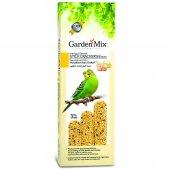 Garden Mix Platin Muzlu Kuş Krakerleri 3 Lü Muzlu