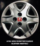 Honda Civic 14 İnç Jant Kapağı Kırılmaz Eldiven He...