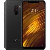 Xiaomi Pocophone F1 128 Gb Siyah (İthalatçı Garantili)