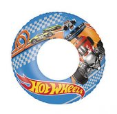 Bestway Hotwheels 56 Cm Simit