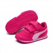 Puma St Runner V2 Bebek Günlük Spor Ayakkabı 36529512