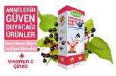 Voonka Sambucus Nigra Kids 150ml Şurup Skt 10 2020
