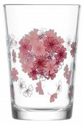 Lav Su Bardağı Leylak 6lı