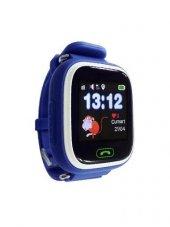 Android Ios Uyumlu Gps Takip Sım Kart Akıllı Saat...