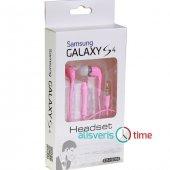 Samsung Kulaklık Eo Hs330 Color Dizayn Pembe