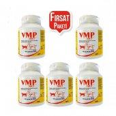 Zoetis Vmp Kedi Ve Köpek İçin Vitamin Tablet 5 Adet (250 Tablet)