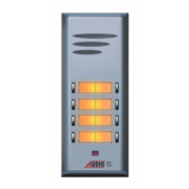 Zil Buton Audio Basic Hoparlörlü 8 Li Çift Sıra 004849 E08