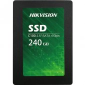 Hikvision 240gb Ssd Disk Sata 3 Hs-ssd-c100 240g