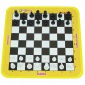 Satranç Ve Hex 5 Oyun Bir Kutuda