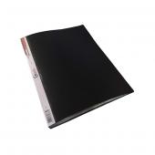 Bafix Katalog (Sunum) Dosya 80 Li A4 Siyah